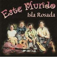 Isla Rosada - Music CD - Este Mundo -   - Gen-Mac Records - Very Good - Audio CD