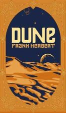 Dune by Frank Herbert Leather Bound(LeatherBound) Book Collectors Edition