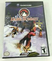 Jeu GameCube NTSC US  Dark Summit  Neuf et scelle  Envoi rapide suivi
