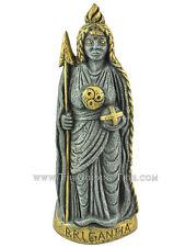 Brigid: Celtic Goddess of Healing, Poetry, Fire & Forge (Brigit) ~ Oberon Zell