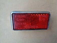 NEU Blinker Blikerglas Fiat 128 Coupe links 4267366 Altissimo 205017
