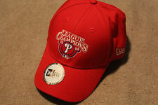 Philadelphia Phillies Champions 2008 Hat Red Brand New
