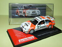 FORD SIERRA RS COSWORTH RALLYE DU PORTUGAL 1987 SAINZ ALTAYA 1:43
