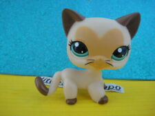 ORIGINAL Littlest Pet Shop  Short Hair Cat  #3573
