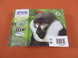 Original Epson T0895 OVP ,Tintenpatrone,Druckerpatrone,Epson ink cartridge