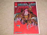 Team Youngblood #5 (Jan 1994, Image)