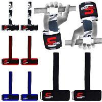Wrist Brace Support Brace Gym Straps Weight Lifting wrap Grip Hand Sport Workout