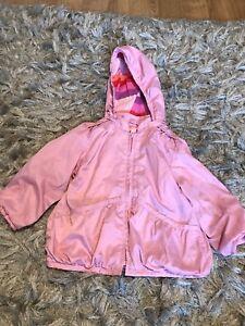 Gap Spring Summer Girls Jacket 18-24 Months