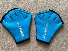 Speedo Aqua Gloves Size Medium