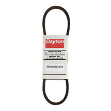 "DAYTON 3VU45 21/32"" W x 106"" L Cogged V-Belt 1 Rib BX103"