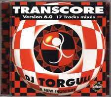 Compilation - Torgull - Transcore Version 6.0 - CD - 1997- Techno Fairway 6
