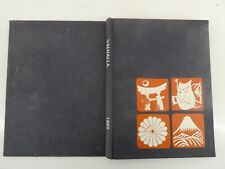 More details for vintage valhalla 1965 year book james monroe high school w/ written notes i1