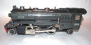 Lionel Prewar O Gauge Big 255E Steam Locomotive! 260 263! Nice! PA