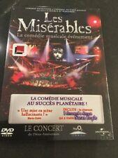 Les Misérables (French Broadway Show, 2011)