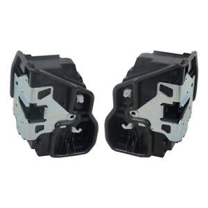 Pair Rear L+R Door Lock Actuator for BMW 3' E90 E91 E92 E93 4389475 4389476 NEW