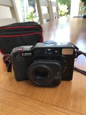 Canon Sure Shot Supreme 35mm Compact Film Camera