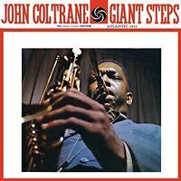 John Coltrane - Giant Steps (Mono Remaster) [CD]