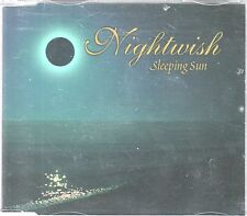 Nightwish  CD-SINGLE SLEEPING SUN (c) 2005  PRESSUNG SELTEN