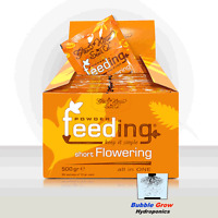 Powder Feeding Short Flowering All In One 1 x 10g (10L) Cheapest Budget Nutrient