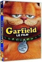 Garfield, Le film DVD NEUF SOUS BLISTER