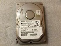 Hard disk Hitachi Deskstar 180GXP IC35L060AVV207-0 60GB 7200RPM ATA-100 2MB 3.5