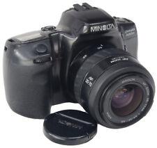 Minolta Dynax 500si + 35-70 mm 3.5-4.5
