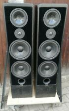 Canton Ergo 91 DC  Loudspeaker Lautsprecher Stereo Hifi