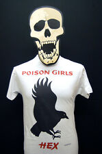 Poison Girls - Hex - T-Shirt