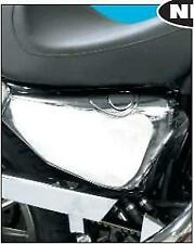 Chrome oil tank cover to fit Harley-Davidson XL Sportster 2004-2009 301015
