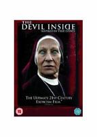 THE DEVIL INSIDE JOB DVD Nuevo DVD (phe1648)