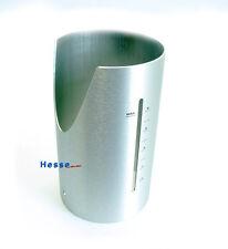 Bosch Alu-Mantel für Wassertank von Kaffeeautomaten z.B. TC91100