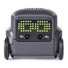 Boxer Robot Programmable Online Solid Spin Master Black (6045396)