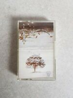 Genesis - Wind and Wuthering Charisma Pink  Paper Label Cassette Tape