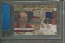 Guy Lafleur ITG Ultimate Vault 1/1 on UM7 Complete Package. Ruby Logo