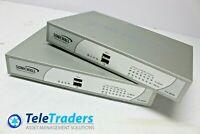 Lot of 2 SonicWALL TZ 215 Network Security Appliances TZ215 APL24-08E
