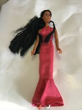 Vintage Mego Cher Doll Music Icon Great Christmas Gift Toy Celebrity