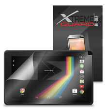 "3-Pack HD XtremeGuard HI-DEF Screen Protector For Polaroid P9 9"" Tablet P9BK"