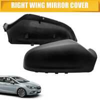 For Holden Astra H MK5 Wing Mirror Cover Cap Casing 2004-2009 Drivers Side Right
