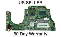 Dell Inspiron 7559 Motherboard w/ Intel i7-6700HQ 2.6Ghz CPU 1P4N7