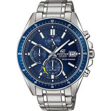 Casio Edifice Sapphire Crystal  Chronograph Solar Powered Watch EFS-S510D-2AV