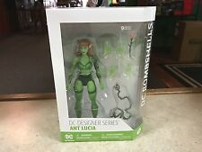 2017 DC Designer Series Icons BOMBSHELLS Ant Lucia Figure MOC - POISON IVY