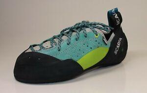 Scarpa Maestro Eco Women Perfect Ladies Climbing Shoes For Alpine Climbing