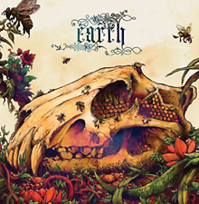 Earth-Bees Made Honey In The Lions S VINYL NEW
