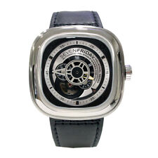 *jcr_m* Sevenfriday P1B/01 Industrial Engines Automatic *New - Full Set*