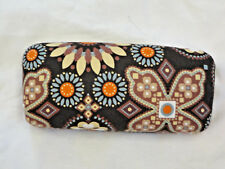 Vera Bradley sunglass case  Multi Colored Print