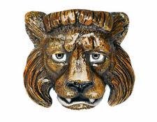 Lion King Belt Buckle