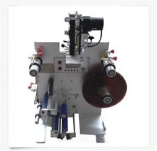 Neue Etikettiermaschine SL-130 Etikettiermaschine Mit Datumsdrucker lf