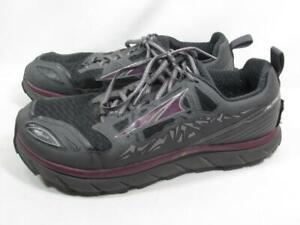 Altra Lone Peak Trail Running Shoe Women size 10.5