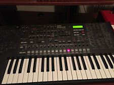 Korg Microkorg and MS2000 Famous Sounds sound bank