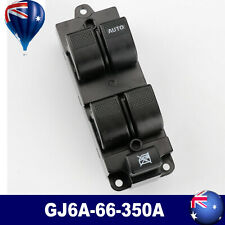 Power Master Window Lift Switch Driver Side GJ6A-66-350A For Mazda 6 2003-2005